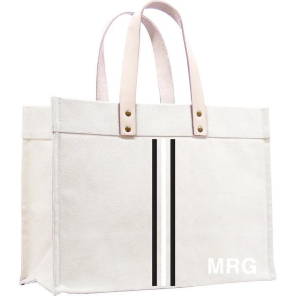 Parker Thatch Tote