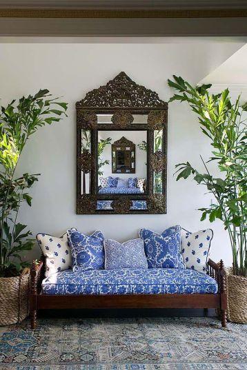 Phoebe Howard design house plant