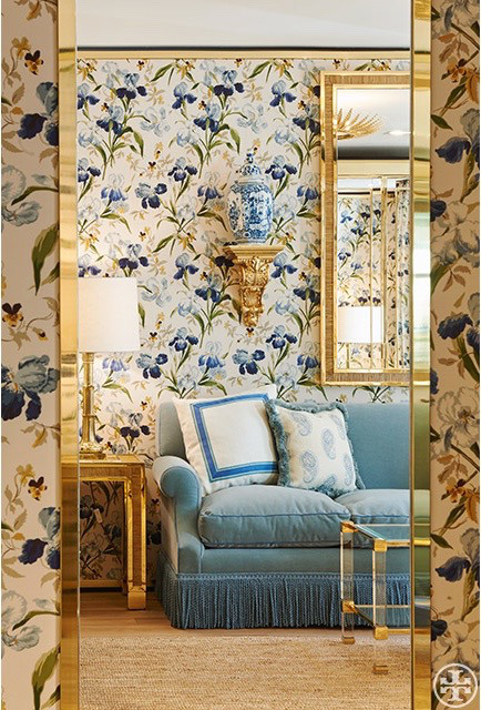 All Things Timeless: Chintz