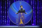 Presenter: Darren Criss (Glee)