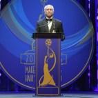 Leonard Engelman, 2017 Lifetime Achievement Awardee, Emmy-nominated make-up artist