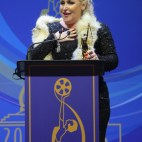 Melanie Mills - Winners for Daytime Television: BEST MAKE-UP: The Real