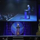 Ryan Murphy, Distinguished Artisan Awardee, four-time Emmy® Award-winning producer