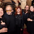 The Milton Agency Daniella MIlton, Alessandro Bertolazzi , Debbie Zoller, Luca, KC Mussman
