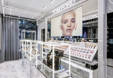 Tom Ford Beauty London
