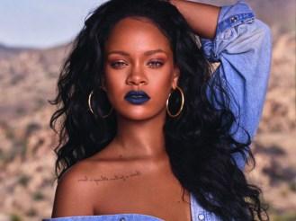 Rihanna_Mattemoiselle