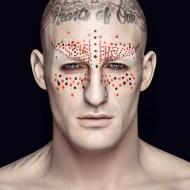 Photos– Mike Ruiz Makeup – Eddie Duyos Model – Mike Shanti