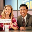 CHELSEY CRISP, RANDALL PARK -FRESH OFF THE BOAT
