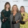 Children and Teen Television Programming - Best Makeup Krista Seller, Rita Ciccozzi, Tanya Hudson