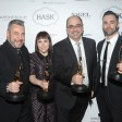 Louie Zakarian, Amy Tagliamonti, Jason Milani, Tom Denier Jr.