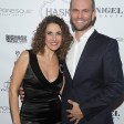 John Brotherton, Melina Kanakaredes..Photos by Craig T. Mathew and Greg Grudt/Mathew Imaging..