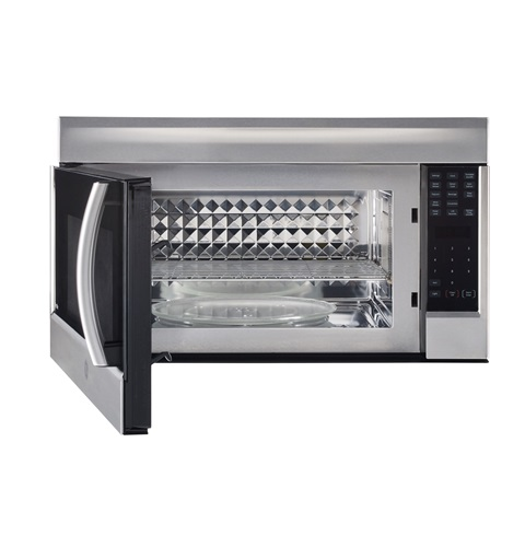 1 8 cu ft over the range convection microw