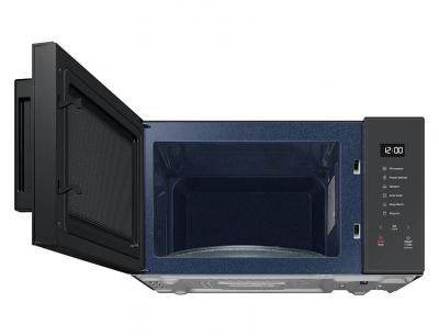 22 samsung solo microwave oven with home dessert ms11t5018ac