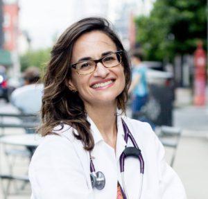 Dr. Michelle McMacken