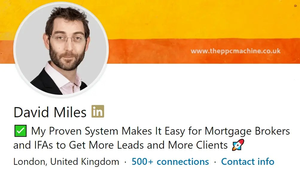 My Proven System Makes It Easy for Mortgage Brokers and IFAs to Get More Leads and More Clients