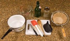 How To Make A Glycerite: DIY Medicine