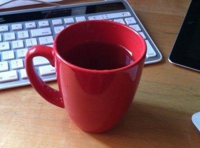 Stress Relief Tea Blend