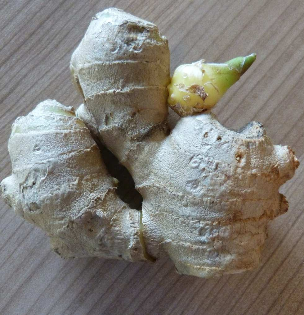 Ginger: King Of Stomachaches, Nausea, And Inflammation