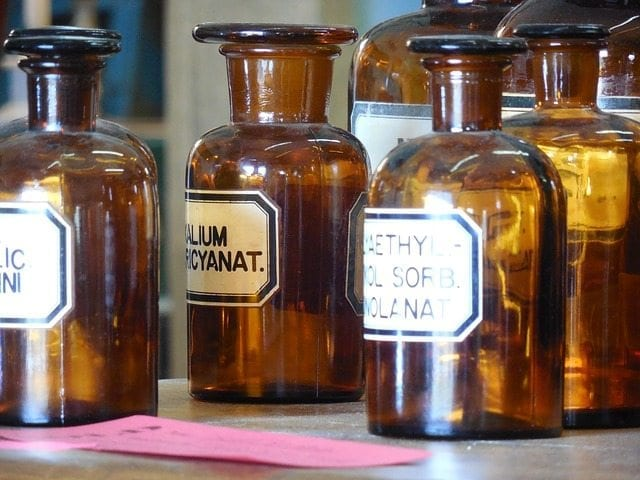 Show 36: How Herbalism Can Change The World