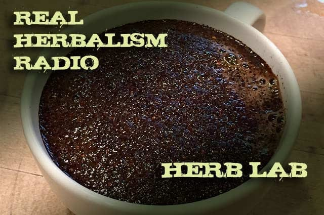 Show 87: Herb Lab With Coffee And Okon