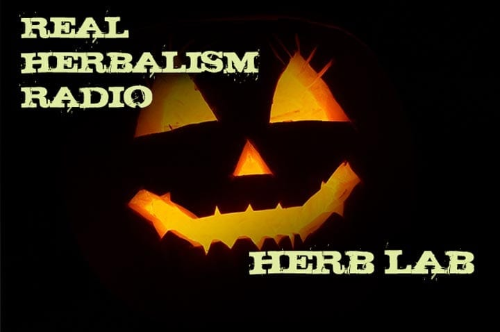 Show 115: Herb Lab – Pumpkin Spice – Level Up A Seasonal Favorite