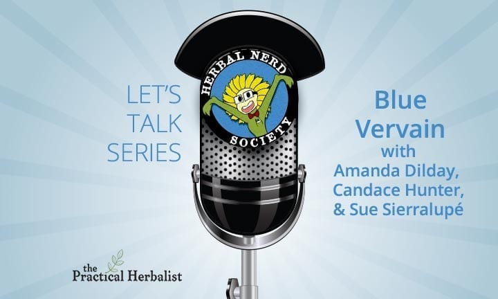 Let's Talk Series: Amanda Dilday – Blue Vervain – Postpartum Depression