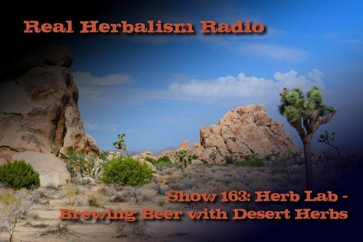 Show-163-Herb-Lab---Brewing-Beer-with-Desert-Herbs