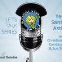 Yerba Santa For Asthma With Christina Sanchez A Let's Talk Series