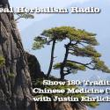 Traditional Chinese Medicine (TCM) With Justin Ehrlich LAc – Show 180