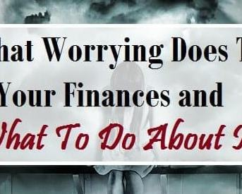 What Worrying Can Do and What To Do With It