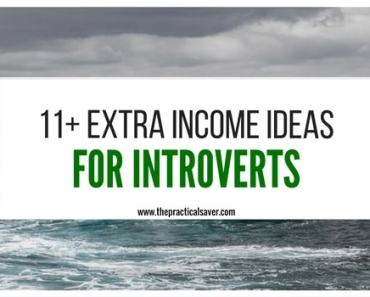 11+ Extra Income Ideas For Introverts
