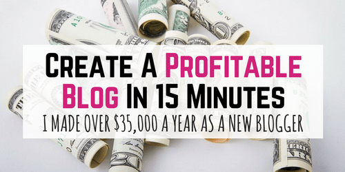 How To Create A Profitable Blog-min