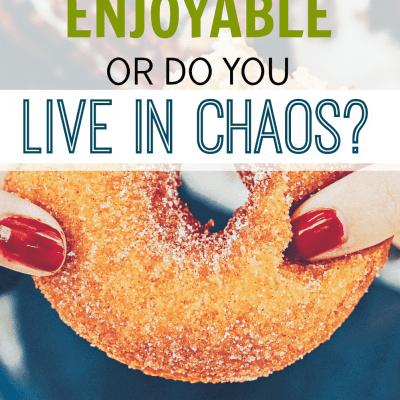 7 Ways to Eliminate Morning Chaos