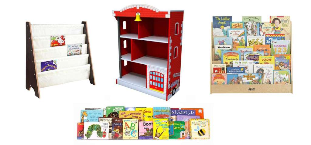 The Best Bookshelves, Book Organizers and Book Storage Pieces