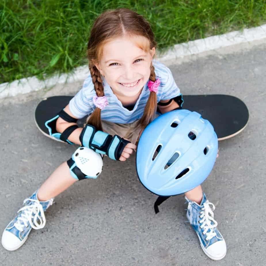 Raise Confident Kids With Positive Self Esteem For