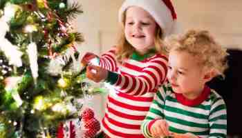 6 sibling christmas traditions for kids to delight in the excitement of the holidays together