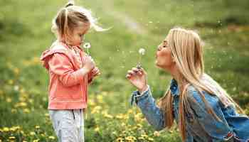 Mom Burnout: Strategies to Help You be a Happier Mom Again