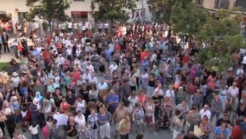 Rassemblement à Rubi, Espagne - ThePrairie.fr !