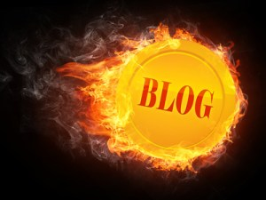 PR writing and blogging tips