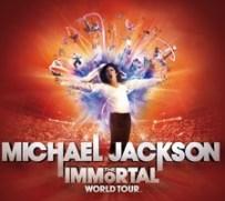 Cirque du Soleil Michael Jackson show