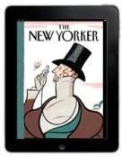 App for The New Yorker
