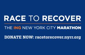NYC Marathon raises funds for hurricane relief
