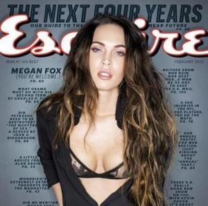 Megan Fox quits Twitter