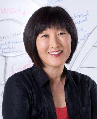 Personal branding expert Karen Kang