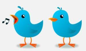 Twitter trivia for PR