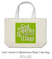 get your twerking goods