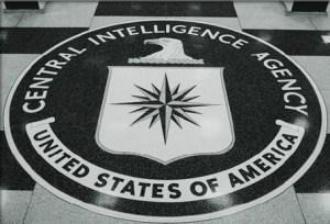 CIA seal Langley