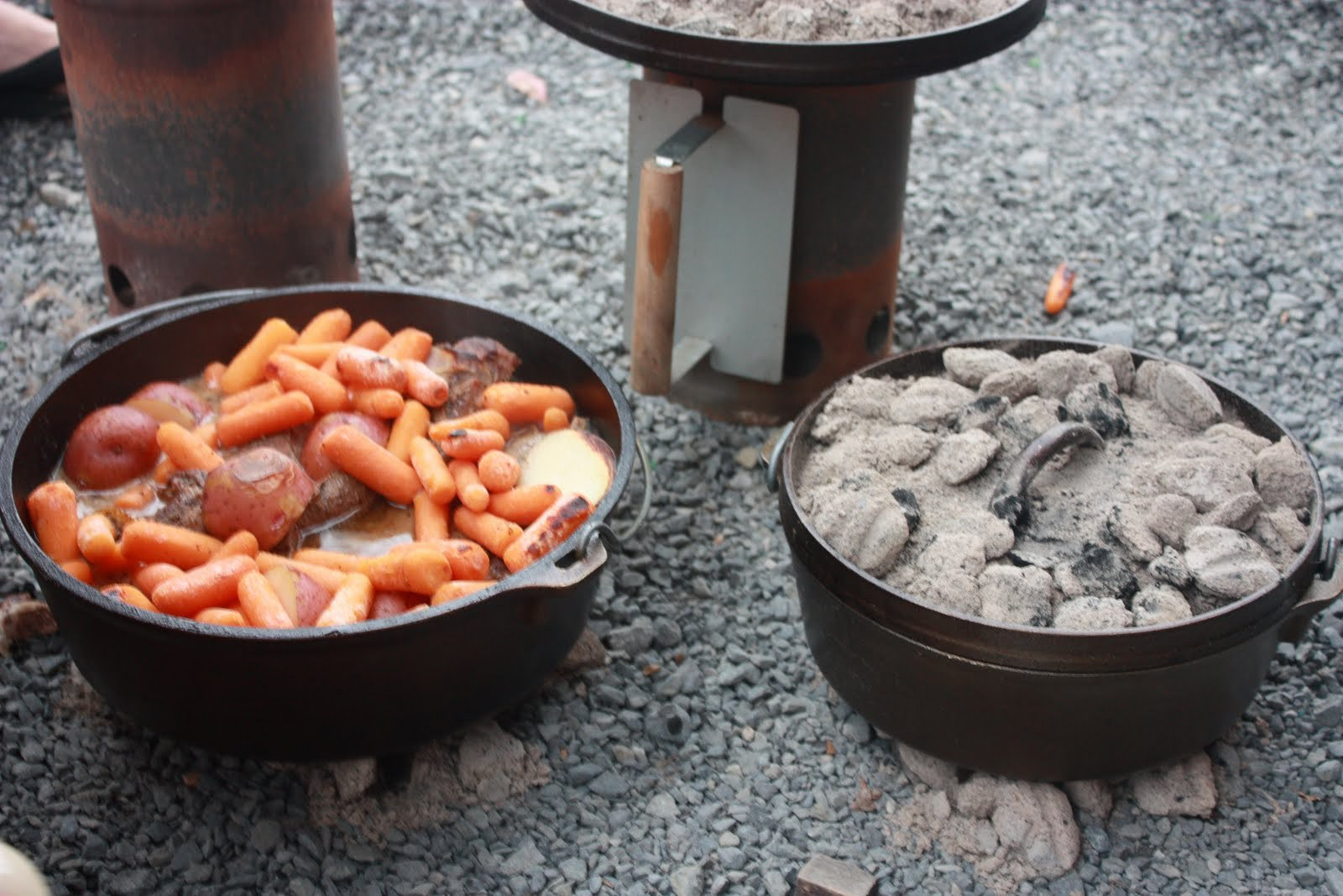 How To Convert Crock Pot Cooking To Dutch Oven Perfection