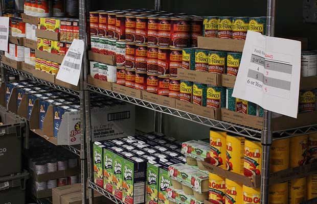 Short Term Emergency Food Supply List The Prepper Journal