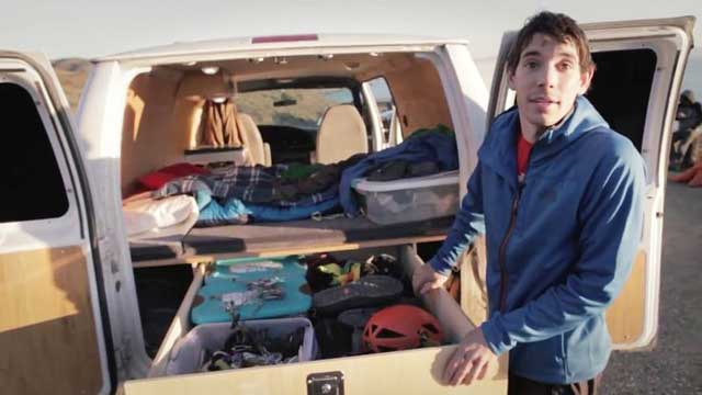 Creativity can go a long way toward finding room in your car for necessities.